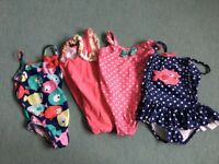 4 next swimsuits, 2-3 and 3-4