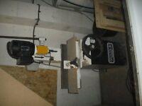 Mortice machine sedgwick type 571 (240 volt)