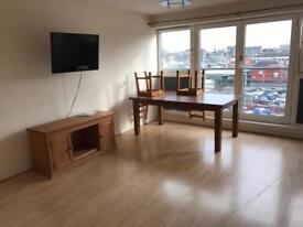 2 bed city centre apartment