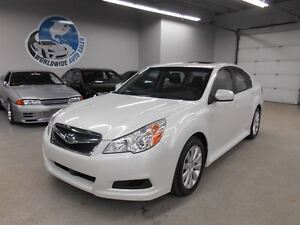 2011 Subaru Legacy 3.6 R !  CLEAN!  FINANCING AVAILABLE