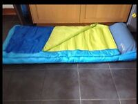 Childrens readybed / air bed