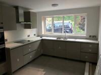Nottingham Property Services, Kitchens, Bathrooms extensions and alterations