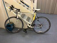 Cannondale CAAD8 Tiagra 2015 Road Bike