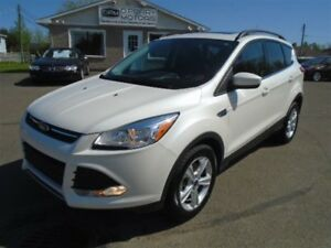 2015 Ford Escape SE 4WD Leather Roof Navigation
