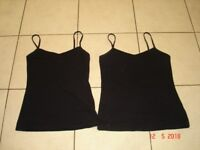 Two Black Tops