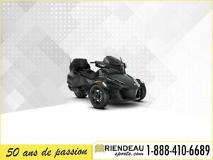 2019 Can-Am Spyder RT Limited