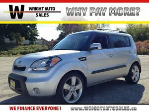 2011 Kia Soul 4U| SUNROOF| BLUETOOTH| HEATED SEATS| 114,705KMS