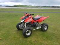 apache rlx 320 quad