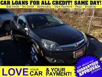 2009 Saturn Astra XR * LEATHER