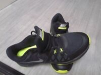 As new Nike Men's Training Trainers, great lightweight trainer for gym use. UK Size 8,