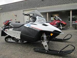 2012 Polaris Industries 600 IQ Shift - Electric Start