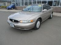 2000 Buick Century AS TRADED