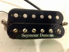 Seymour Duncan Trembucker