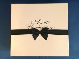 Agent Provocateur Gift Set - Brand New in Box