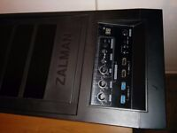 Computer case ZALMAN H1 FULL TOWER