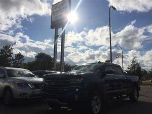 2017 Chevrolet Silverado 1500 LTZ Z71 *Heated Steering Wheel* *C