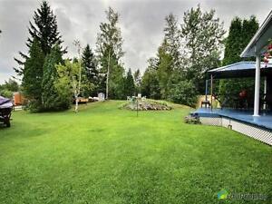 240 000$ - Bungalow à vendre à Alma Lac-Saint-Jean Saguenay-Lac-Saint-Jean image 3
