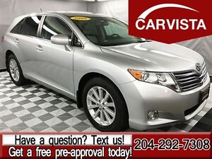 2009 Toyota Venza AWD -LOCAL TRADE-$135BW-