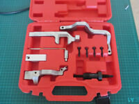 BMW MINI TIMING CHAIN LOCKING TOOL KIT, N12 N14 ENGINES ALSO FITS PEUGEOT & CITROEN
