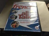 Linguaphone French cds