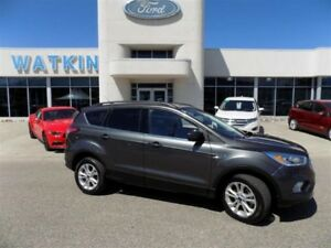 2017 Ford Escape SE 4X4 Ecoboost -