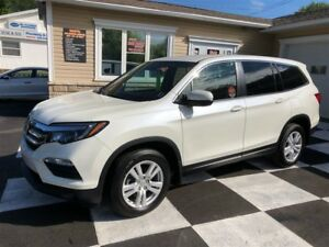2017 Honda Pilot LX 7 PASS SEATING