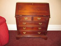 2nd hand writing bureau