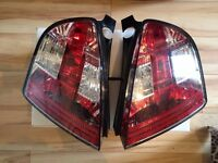 fiat stilo 3 door rear light for sale