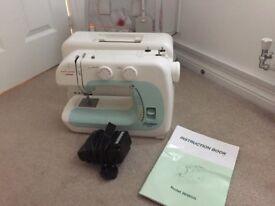 Janome Harmony Sewing Machine