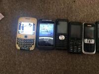 9 mobil phone