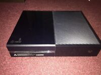 Xbox one Selling Cheap