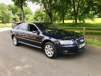 Audi A8L 3.0 tdi spare Or repair read add