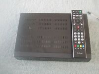 GOODMANS GV102ZRH32 - 320GB FREEVIEW + HD DIGITAL RECORDER