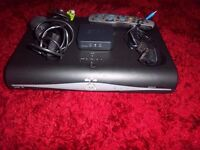 Sky + HDMI Box /COMES WITH A SKY CATCH UP BOX / ALL LEADS AND REMOTE / CASH OR SWAPS?