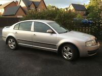 Oct 2002 Skoda Superb Comfort 1.9 TDi 130bhp - 2 Owners from New