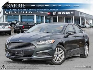 2015 Ford Fusion SE***Bluetooth,Low Kms***
