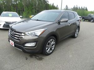 2013 Hyundai Santa Fe Sport 2.0T SE LEATHER, PANORAMIC SUNROOF!!