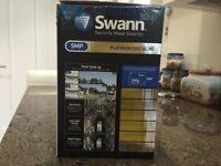 SWANN SECURITY SYSTEM - 1 TB