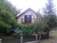 CROATIA - Summer house for sale in Croatian in area of Gorski kotar and North Adriatic