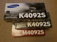 Samsung Laser Printer Cartridges