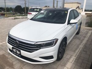 2019 Volkswagen Jetta Execline 1.4T 6sp