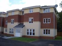 Two-bedroom ground floor apartment in the semi-rural area of Shireoaks on the outskirts of Worksop