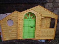 little tikes playhouse, CAN DELIVER