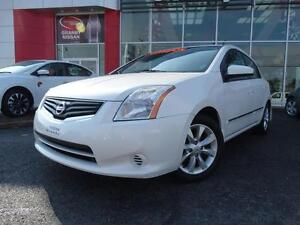 2010 Nissan Sentra TOIT OUVRANT/BLUETOOTH/DELUXE
