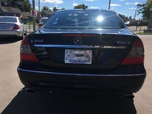 2009 Mercedes-Benz E-Class 3.5L AMG PACKAGE Kitchener / Waterloo Kitchener Area image 5
