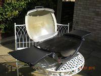 Weber Gas BBQ complete with Storage Bag