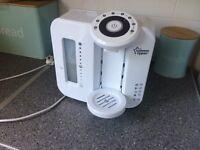 Tommee Tippee perfect prep milk machine