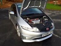 Honda Civic Type R FN2 Low Milage 2009 Swap Offers Welcome
