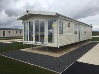 2014 Willerby Atlanta 40 x 12.5 x 2 Bedrooms with 2017 Site Fees