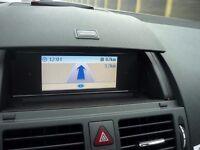 The Latest 2016 Sat Nav Disc Update for Mercedes NTG4 204 Audio 50 Navigation www latestsatnav co uk